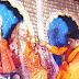 नारद मोह व विश्वमोहिनी स्वयंवर का हुआ मंचन