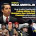 Boca Aberta Junior quer garantir auxílio-moradia a todos os policiais do Paraná