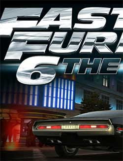 Fast and Furious 6: The Game (2013)