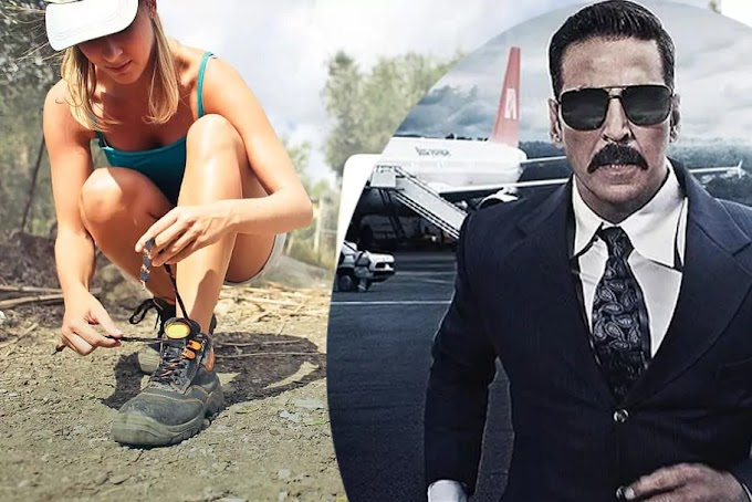 Bellbottom Movie Review & Release Live Updates: Kangana Ranaut Supports 'Blockbuster' Starring Karan Johar Akshay