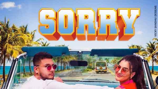 mickey singh sorry lyrics genius
