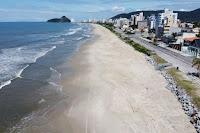 """Matinhos a """"Namoradinha do Paraná"""" é linda por natureza!"""