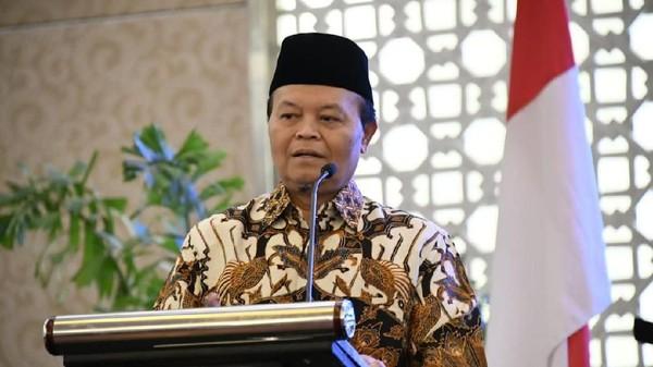 HNW Apresiasi MA Tolak Kasasi Jaksa pada Kasus HRS di Petamburan