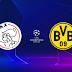 Ajax vs Borussia Dortmund Highlights 19 October 2021
