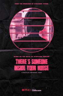 There's Someone Inside Your House [2021] [CUSTOM HD] [DVDR] [NTSC] [Latino]