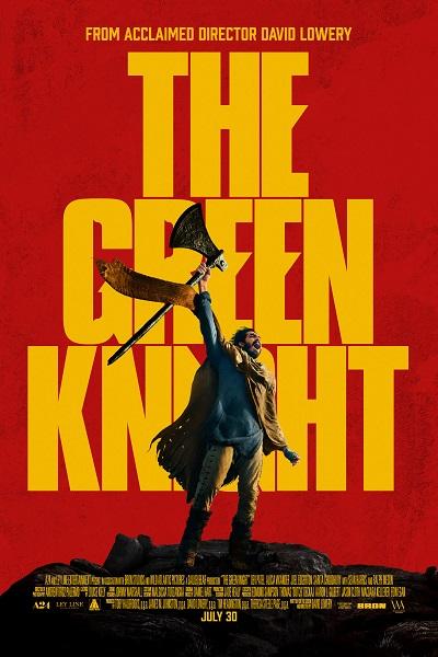 Download The Green Knight (2021) Dual Audio [Hindi+English] 720p + 1080p Bluray ESub