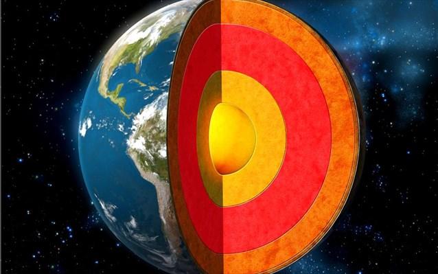 Επιστήμονες αναπτύσσουν νέα θεωρία για τον πυρήνα της Γης