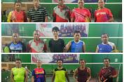 Belasan Pemain Veteran Beraksi di GALATAMA Cup 2021