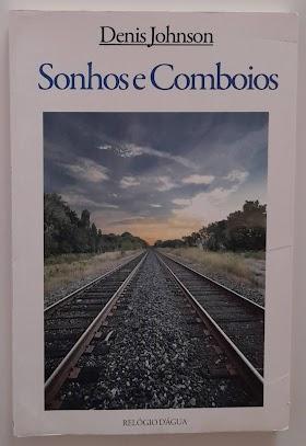 Sonhos e Comboios | 9,00€