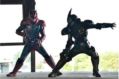 Kamen Rider Revice Episode 06 Clips