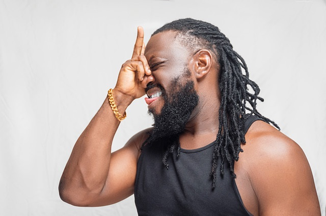 Timaya Unveils New Hairstyle In Collabo With Buju