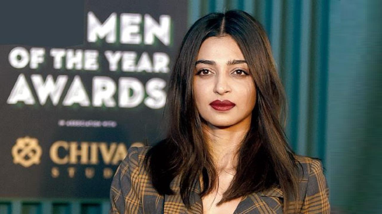 Radhika said yes on hearing the script: Anushree Mehta