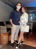 Foto Profil Biodata Jeremy Ritchel Pacar Ratu Rizky Nabila Lengkap IG Instagram, Agama, Umur, Asal, Twitter, Keturunan Bule