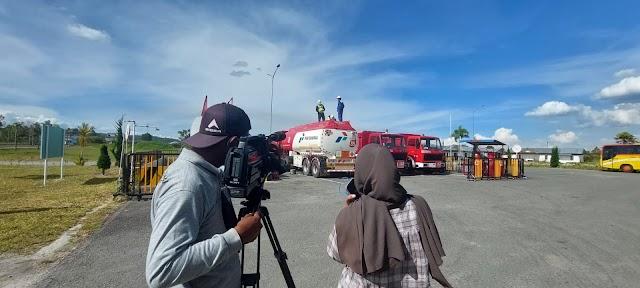 Pertamina Patra Niaga Ajak Jurnalis Ambil Bagian di  AJP 2021