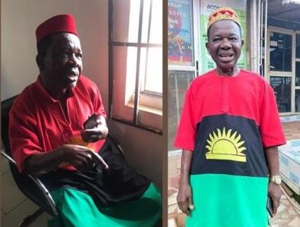 Biafra: DSS Flies Chiwetalu Agu To Abuja, Bars Family Visitation