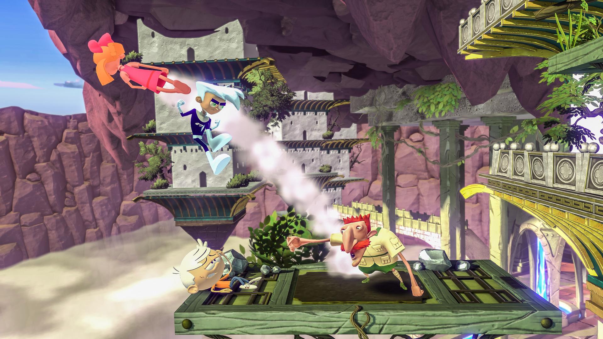 nickelodeon-all-star-brawl-pc-screenshot-2