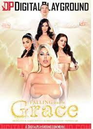 Download 18+ Falling from Grace (2020) Full Movie BluRay 720p [1GB]