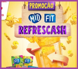 Promoção Refrescash MID FID