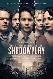 Download Shadowplay (The Defeated) (2020) Season 1 In Hindi Dual Audio 720p