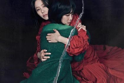 DRAMA KOREA REFLECTION OF YOU EPISODE 2