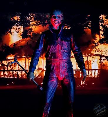 NECA Halloween Kills Ultimate Michael Myers Action Figure