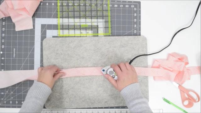 Make Your Own Bias Tape DIY Tutorial