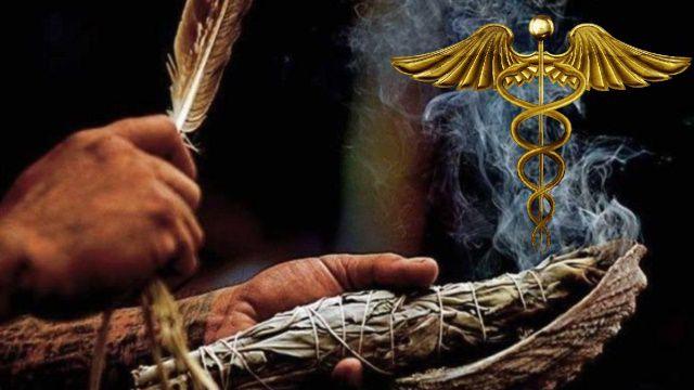 O Conselho Federal de Medicina e seus curandeiros