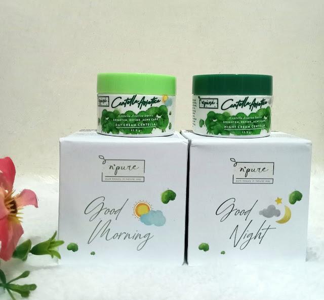 Centella-Asiatica-day-cream-&-night-cream