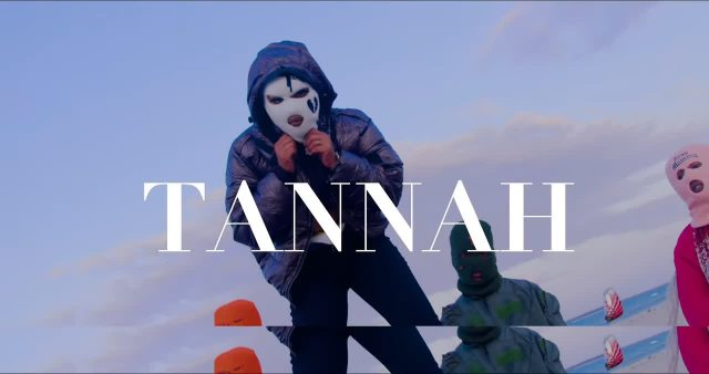 VIDEO l Tannah - Fresh