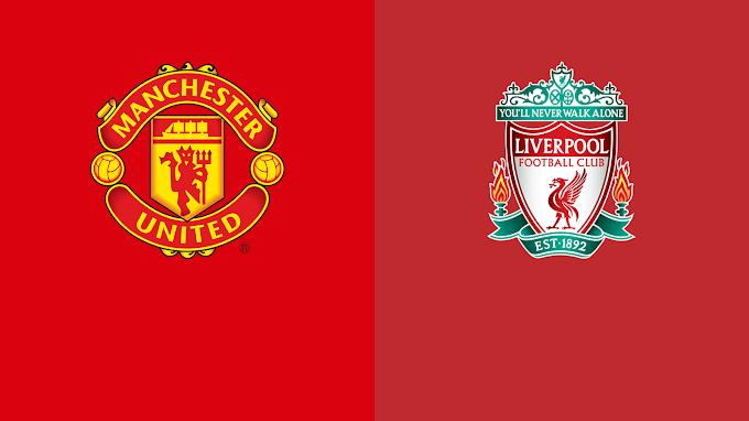 مشاهدة مباراة ليفربول ومانشستر يونايتد بث مباشر اليوم 24/10/2021 الدوري الانجليزي