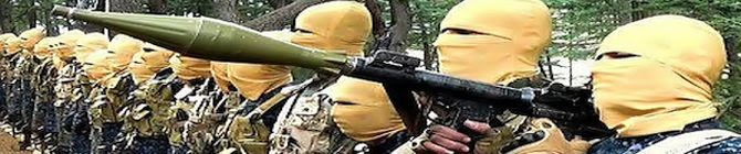 ISI Orders Terror Modules To Carry Out Civilian Killings In Valley
