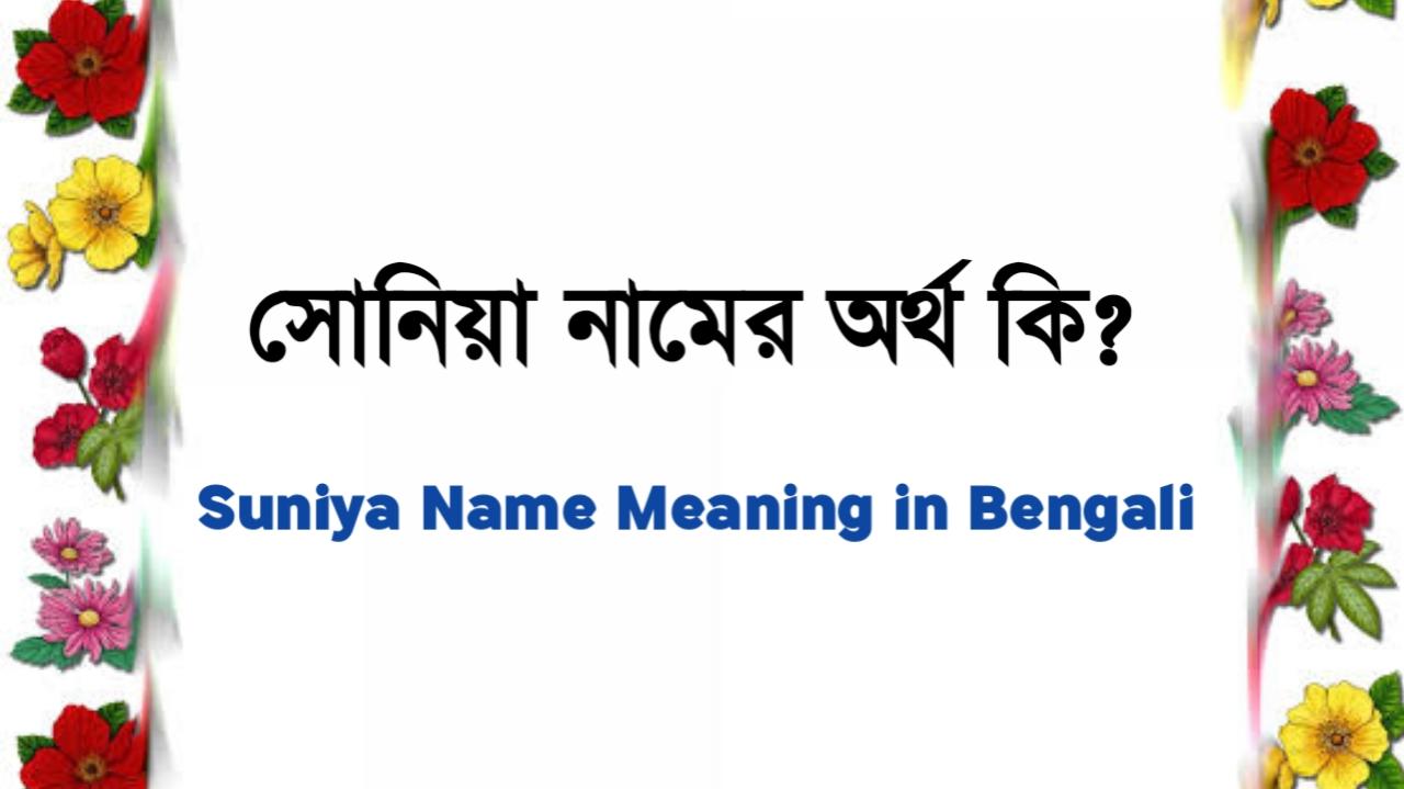 সোনিয়া শব্দের অর্থ কি ?, Suniya, সোনিয়া নামের ইসলামিক অর্থ কী ?, Suniya meaning, সোনিয়া নামের আরবি অর্থ কি, Suniya meaning bangla, সোনিয়া নামের অর্থ কি ?, Suniya meaning in Bangla, সোনিয়া কি ইসলামিক নাম, Suniya name meaning in Bengali, সোনিয়া অর্থ কি ?, Suniya namer ortho, সোনিয়া, সোনিয়া অর্থ, Suniya নামের অর্থ