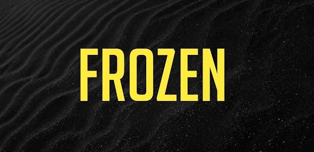 Circles Bob - Frozen Ringtone Download