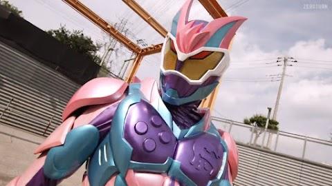 Kamen Rider Revice Episode 7