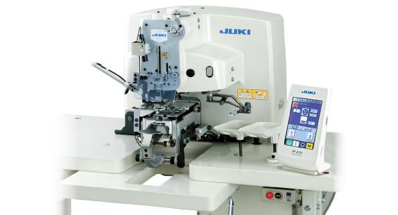 Tài liệu cúc lập trình Juki AMB-289