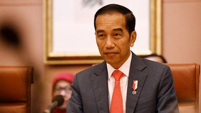 Ucapannya Kerap Bertolak Belakang dengan Fakta, Pengamat Curiga Jokowi Punya Watak 'Dark Triad'