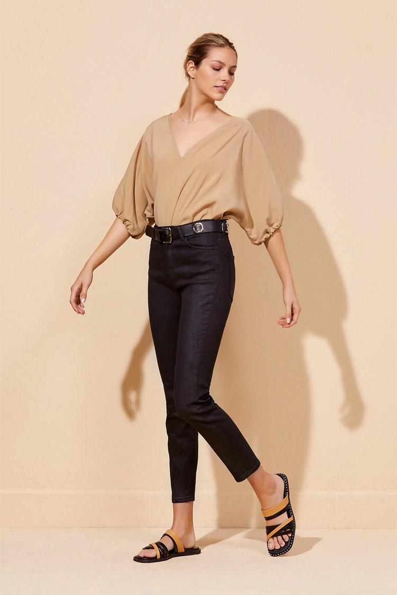 pantalones de moda chupines 2022