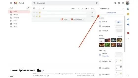 كيفية إدارة رسائل البريد الإلكتروني من حسابات متعددة في حساب واحد في Gmail