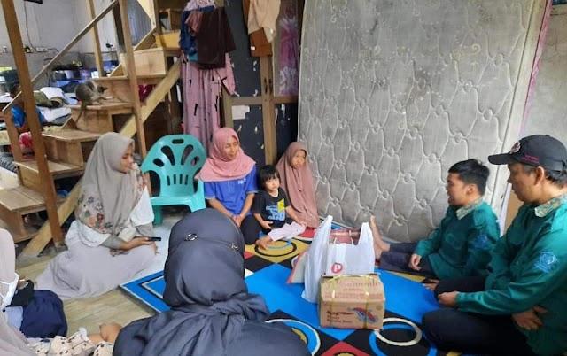 Peduli Pendidikan Disabilitas, DPC PPDI Jalin Kerja Sama dengan Komunitas Tabungan Sekolah