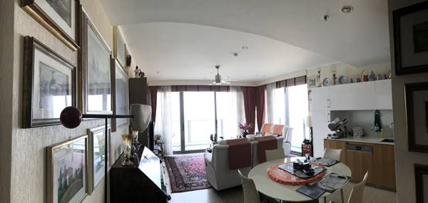 Northpoint Wong Amat Pattaya For Sale
