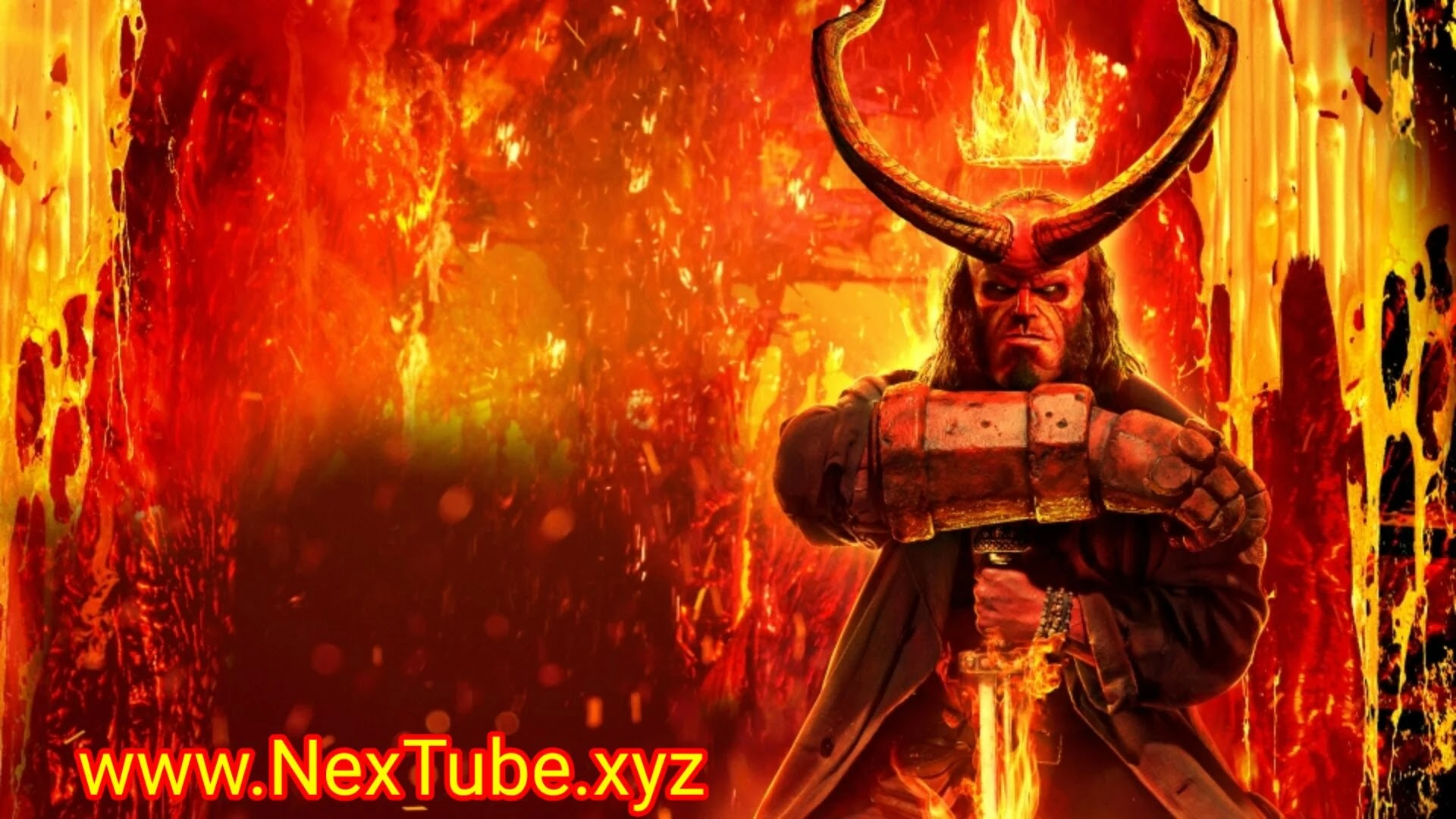 Hellboy 2019 full movie Free