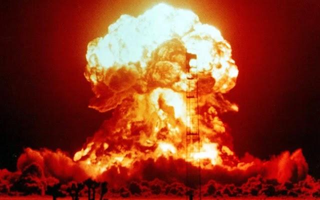 Ποιες θα ήταν οι επιπτώσεις ενός πυρηνικού πολέμου στην ατμόσφαιρα της Γης;