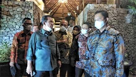 DPD RI kunjungan kerja ke Provinsi Kepulauan Riau