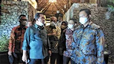 Mahyudin: Sinergitas Daerah dengan DPD RI Penting untuk Jaga Keutuhan Wilayah NKRI