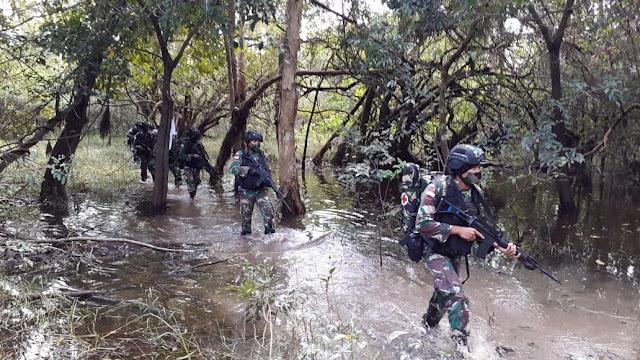 Curhat Prajurit TNI Amankan Pulau Terluar, Minim Alutsista sampai Menumpang Perahu Warga