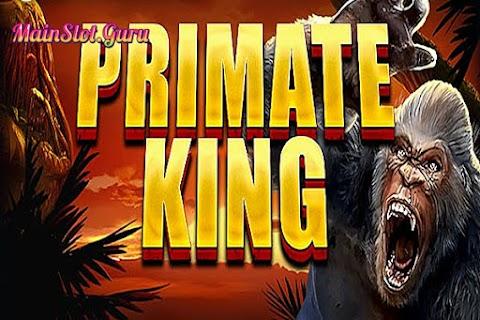 Main Gratis Slot Primate King (Red Tiger Gaming) | 96.00% Slot RTP