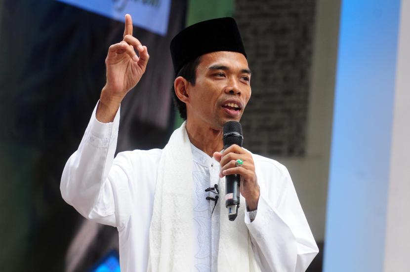 Pemimpin Kafir Jujur atau Muslim tapi Koruptor & Mesum? Begini Jawaban UAS