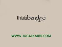 Loker Content Creator di This Is Bendina Jogja