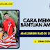 Cara memohon Bantuan Am Negeri (maksimum RM350 sekeluarga)