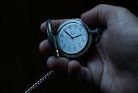 Stopwatch - Photo by Pierre Bamin on Unsplash